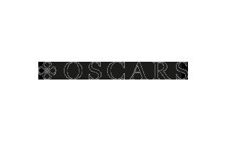 OSCARS Mäkleri at j design